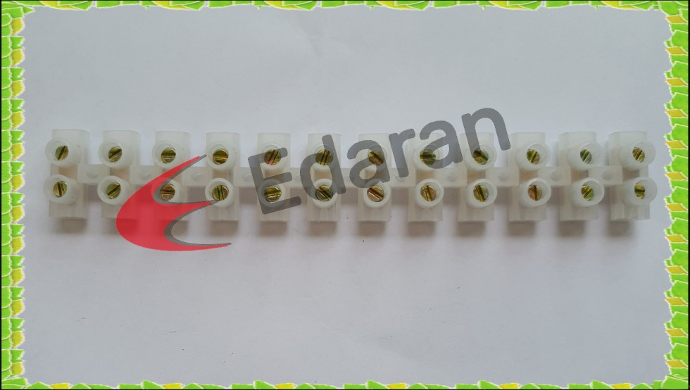 x 1 Length MAX PVC CONNECTOR (A-TYPE) - (30A , 60A)